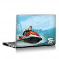 Скин за лаптоп - Игри - GTA - 004