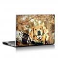 Скин за лаптоп - Кучета - 033