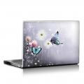 Скин за лаптоп - Пеперуди - 032