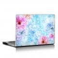 Скин за лаптоп - Цветя - 008