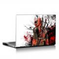 Скин за лаптоп - Deadpool - 011