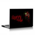 Скин за лаптоп - Deadpool - 012