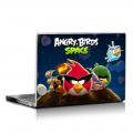 Скин за лаптоп - Игри - Angry Birds - 002