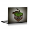 Скин за лаптоп - Игри - Minecraft - 004