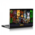 Скин за лаптоп - Игри - World of Warcraft - 002