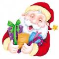 Коледа - Дядо Коледа 3