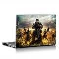 Скин за лаптоп - Игри - Gears of War - 015