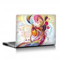 Скин за лаптоп - Абстрактни - 018