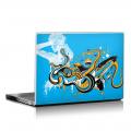 Скин за лаптоп - Животни - 004