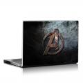 Скин за лаптоп - The Avengers - 0003