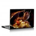 Скин за лаптоп - Дракон - 065