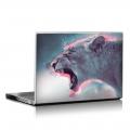 Скин за лаптоп - Диви котки - 015