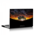 Скин за лаптоп - Игри - Hallo - 006