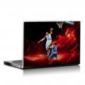 Скин за лаптоп  - Спорт -  Баскетбол 011