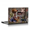 Скин за лаптоп - Кучета - 081