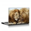 Скин за лаптоп - Диви котки - 016