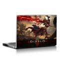 Скин за лаптоп - Игри -Diablo - 009