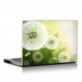 Скин за лаптоп - Цветя - 037