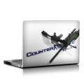 Скин за лаптоп - Игри - Counter Strike - 010
