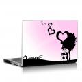 Скин за лаптоп - Любов и романтика - 007