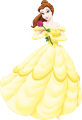 Стикер Принцеса Белла 11