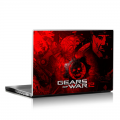 Скин за лаптоп - Игри - Gears of War - 010