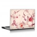 Скин за лаптоп - Цветя - 023