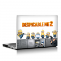 Скин за лаптоп - Анимационни филми - 027