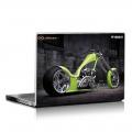 Скин за лаптоп - Мотори - 043