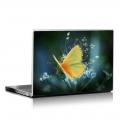Скин за лаптоп - Пеперуди - 021