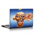 Скин за лаптоп - Музикални - 037