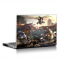 Скин за лаптоп - Игри - Gears of War - 002