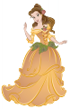 Стикер Принцеса Белла 15