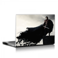 Скин за лаптоп - Дракула - 004