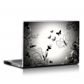 Скин за лаптоп - Пеперуди - 031