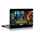 Скин за лаптоп - Игри - World of Warcraft - 008