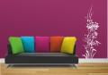 Декоративен стикер - Цвете 11