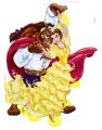 Стикер Принцеса Белла 5