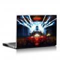 Скин за лаптоп - Игри -Diablo - 003