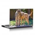 Скин за лаптоп - Кучета - 002