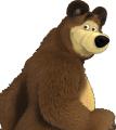 Маша и мечока - Мечока 14-