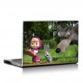 Скин за лаптоп - Анимационни филми - 012