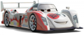 Стикер cars  Shu Todoroki - 51 -