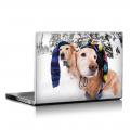 Скин за лаптоп - Кучета - 040