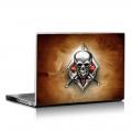 Скин за лаптоп - Черепи - 122