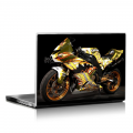 Скин за лаптоп - Мотори - 037