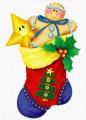 Коледа - Коледно чорапче