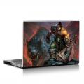 Скин за лаптоп - Игри - World of Warcraft - 013