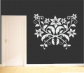 Декоративен стикер - Цветя 36