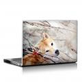 Скин за лаптоп - Кучета - 037